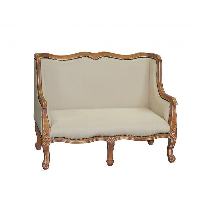 Astonishing Mod Boho Heritage Sofa Newport Tent Company Cjindustries Chair Design For Home Cjindustriesco