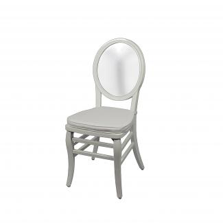 Chairs_ZeroBack_WhiteWithCushion