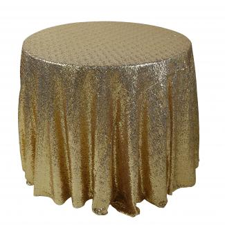 Linen_Specialty_Glitz-Sequins_Gold_Table